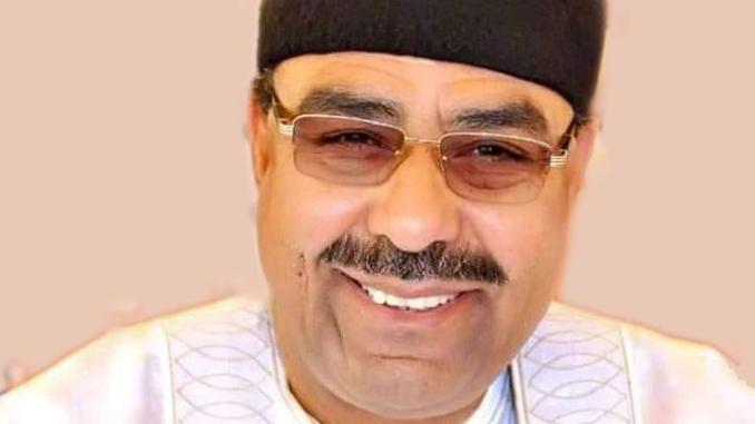 Niger : décès du ministre de l'Emploi, du Travail et de la protection sociale