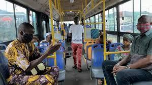 Le Nigeria, à l'heure du déconfinement