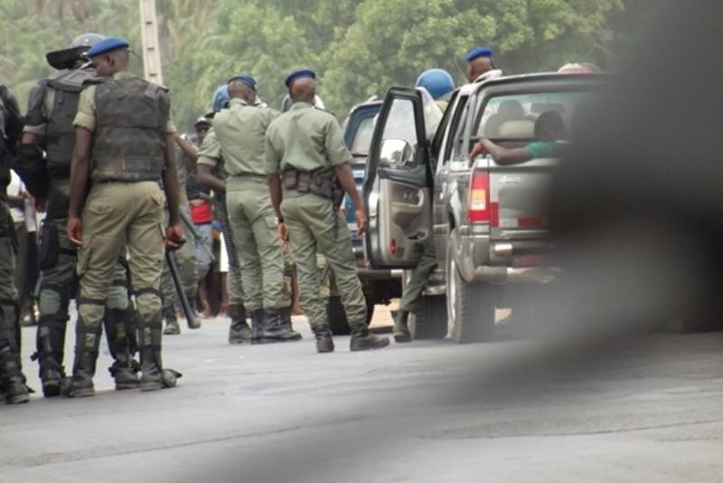 Thiès presque en Etat de siège : le Gouverneur sort les grands moyens pour éviter la propagation du virus