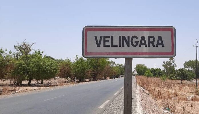 Vélingara: le président du Conseil départemental de la jeunesse en prison