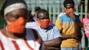 Afrique du Sud: comment la crise du Covid-19 a relancé le débat sur le revenu universel