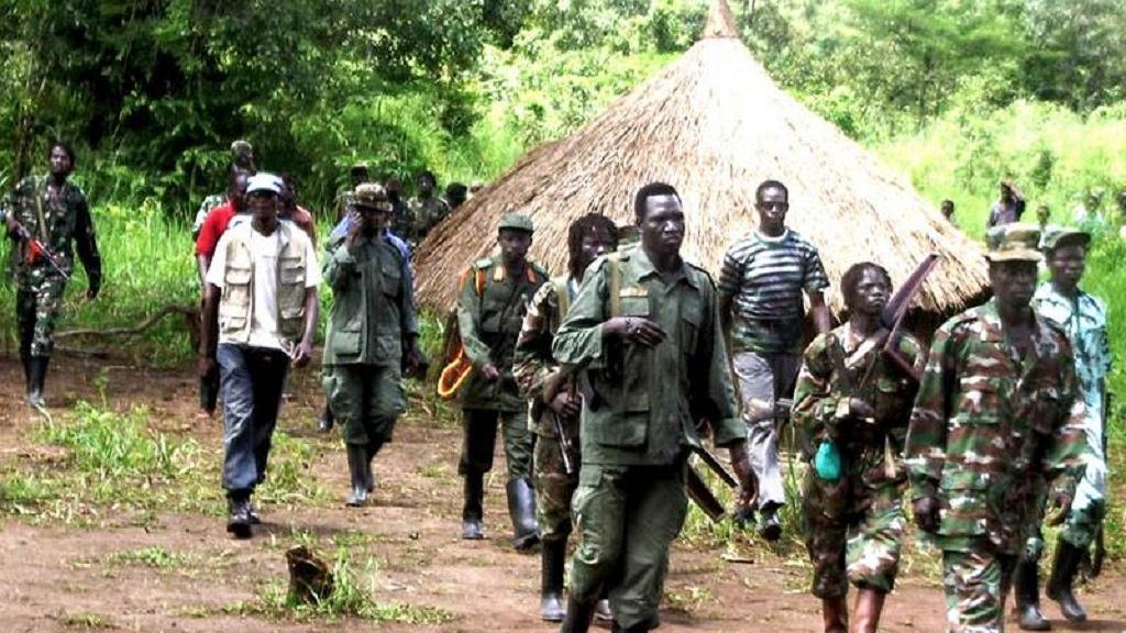 RDC: situation tendue à Ituru à cause de la menace des miliciens Codeco