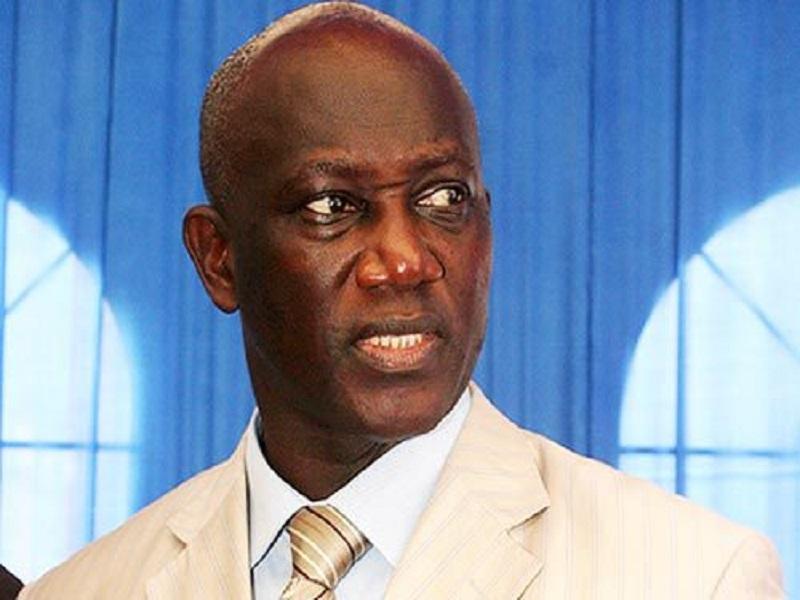 Serigne Mbacké Ndiaye révèle: « Des gens tapis dans l'ombre mettent des bâtons dans les