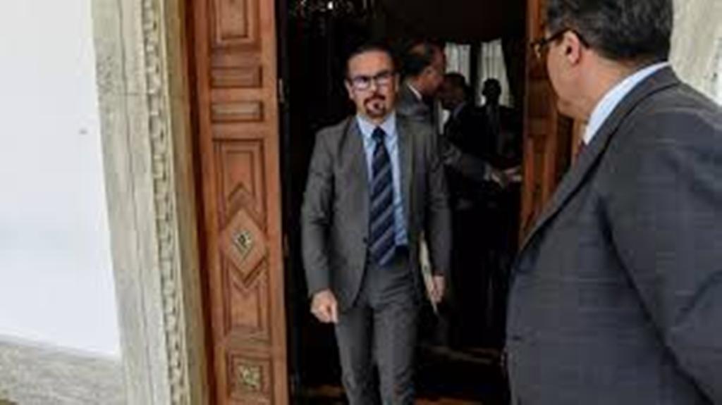 Ni eau ni électricité, la France dénonce le traitement infligé par le Venezuela à son ambassade