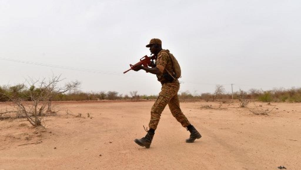 Huit (8) soldats et une vingtaine d'assaillants tués au Burkina Faso