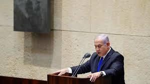 Israël: le Parlement approuve le gouvernement d'union entre Netanyahu et Gantz