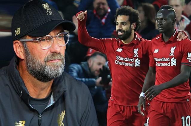 Liverpool : Jürgen Klopp prêt à renoncer au titre