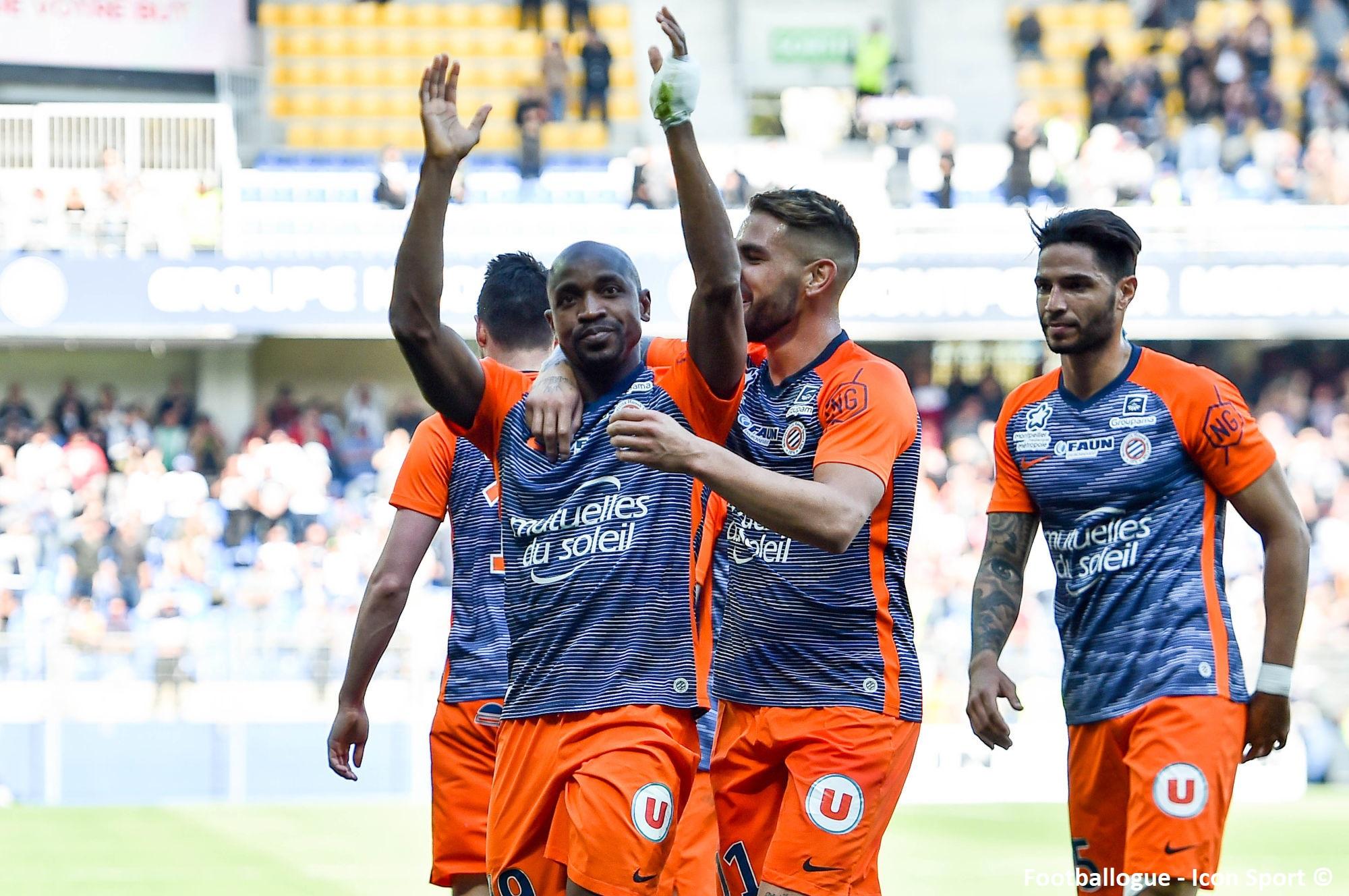 Montpellier: Souleymane Camara va bientôt annoncer bientôt sa retraite
