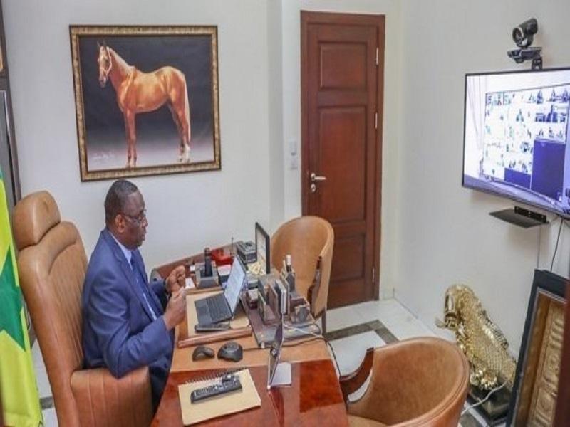 Sénégal : le projet de loi introduisant l'assignation à résidence avec surveillance électronique adopté ce mercredi
