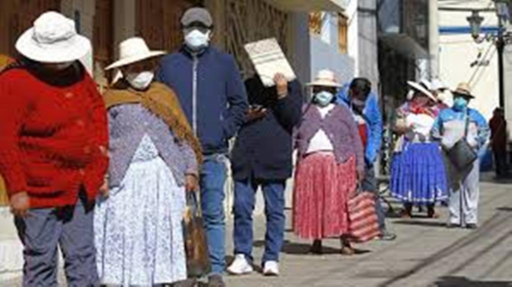 Covid-19 : plus de 5 millions de cas dans le monde, l'Amérique latine, nouveau foyer de contamination