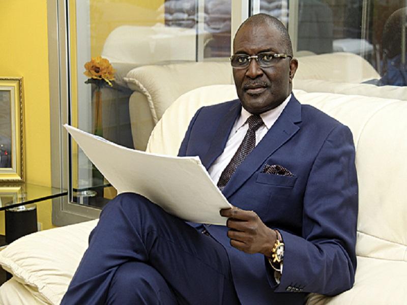 Affaire Senelec/Akilee : Babacar Ngom reconnait ses erreurs et présente ses excuses