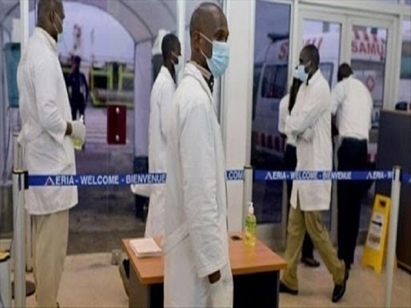 Deux malades testés positifs à la Covid-19 à l'hôpital de Pikine : le personnel médical et paramédical confiné à domicile