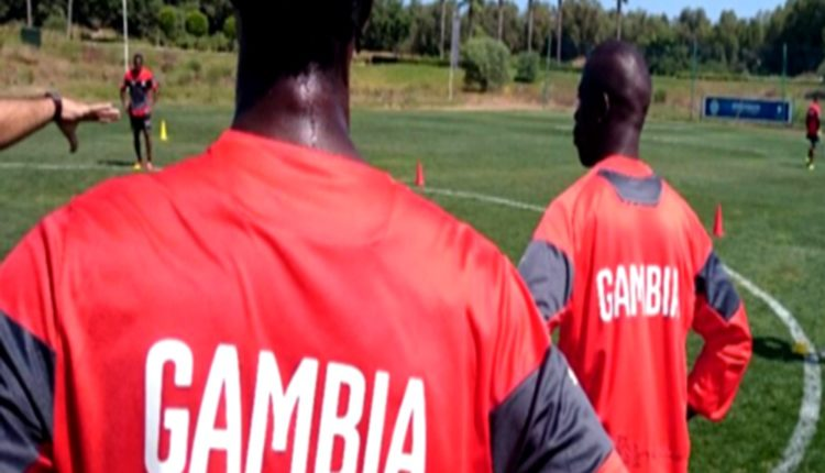 Covid-19: Officiel ! la Fédération gambienne de football annule la saison 2019-2020