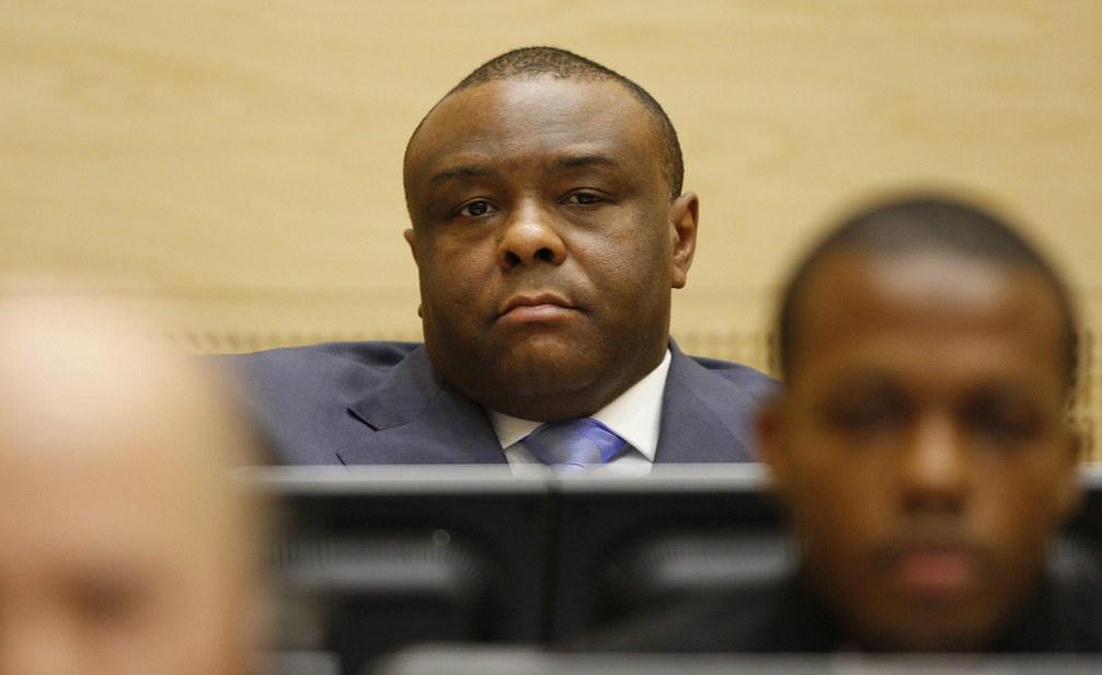 La CPI déboute Jean-Pierre Bemba de sa demande de compensation financière