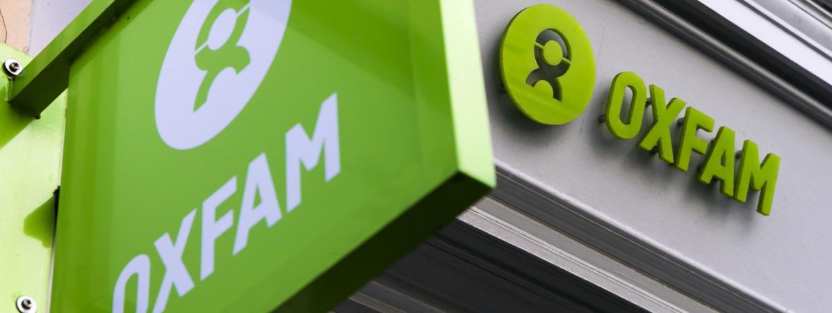 Coronavirus : l'ONG Oxfam quitte 18 pays et supprime 1 450 postes