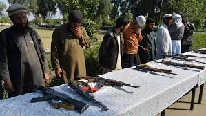 Afghanistan : les Taliban annoncent un cessez-le-feu pour l'Aïd el-Fitr