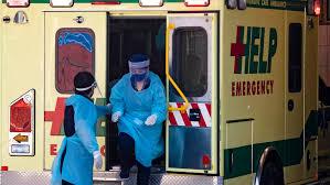 Covid-19 : nouveau record d'infections et hôpitaux saturés au Chili