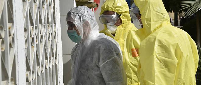 Coronavirus : l'Algérie ne renonce pas à la chloroquine
