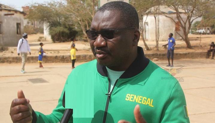 Basketball: la saison 2019-2020 annulée, pas de relégation ni de Coupe du Sénégal