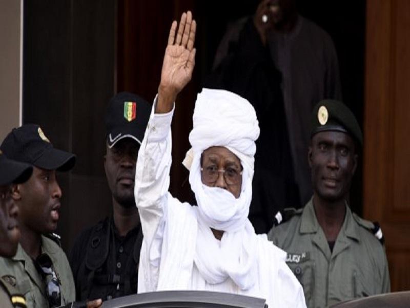 Sénégal: les victimes d'Hissène Habré n'ont toujours pas reçu les réparations dues