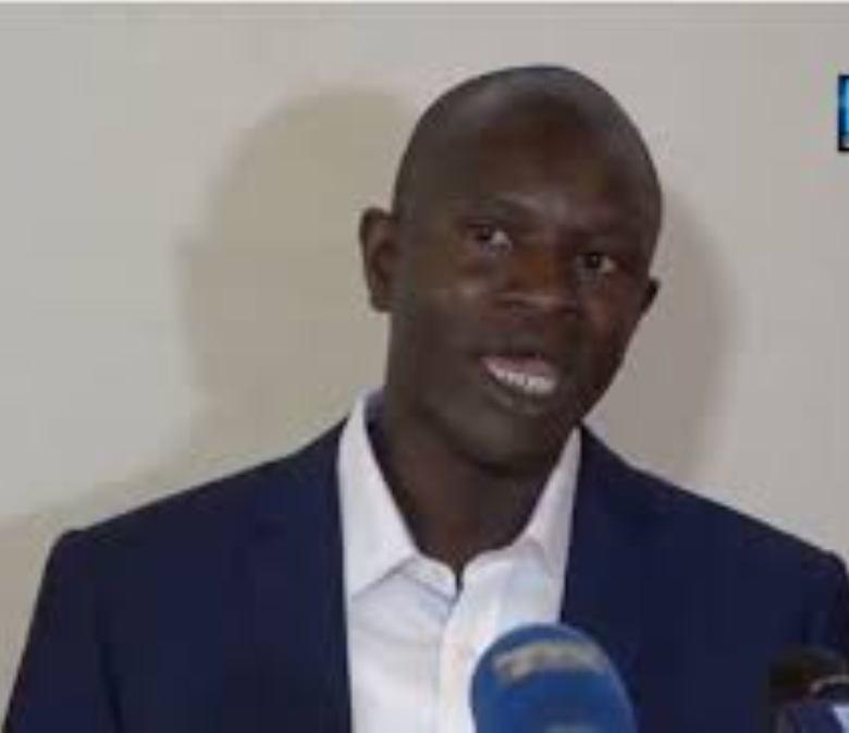 Lettre à Cheikh Oumar Hann, ministre de l'Enseignement supérieur, de la Recherche et de l'Innovation