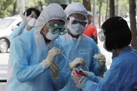 Coronavirus dans le monde : l'Asie et les Etats-Unis inquiètent, le bilan en carte