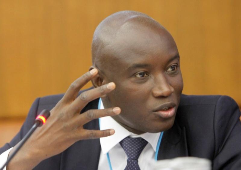 """Couvre-feu et état d'urgence : """"Il n'a jamais été prévu que je parle mardi"""", déclare Aly Ngouille Ndiaye"""