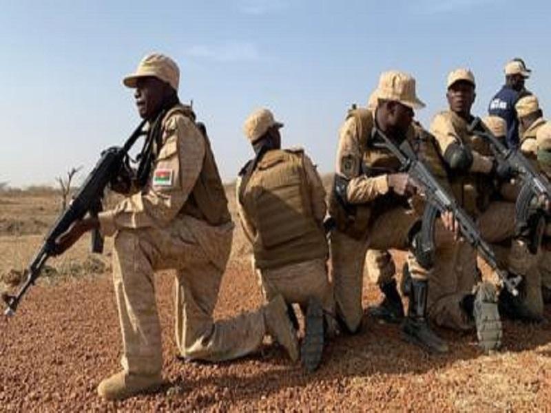 Burkina Faso : au moins 15 civils tués dans une attaque attribuée aux djihadistes dans le nord du pays