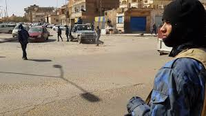 Le point sur la crise libyenne