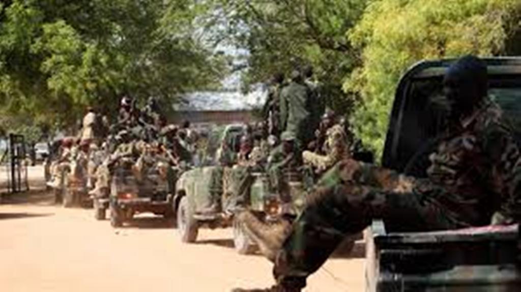 De hauts responsables militaires sud-soudanais épinglés pour de lourdes malversations financières