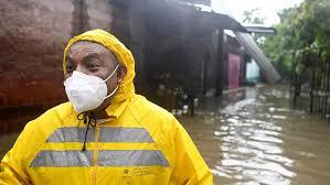 Le Salvador et le Guatemala frappés par la tempête tropicale Amanda, au moins 14 morts