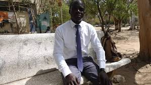 Mort de Floribert Chebeya en RDC: 10 ans après, Paul Mwilambwe attend toujours son procès