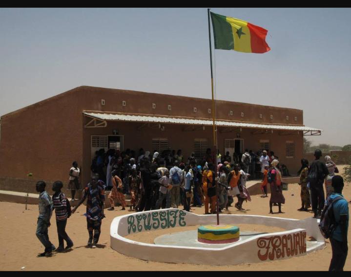 Sénégal : 55% des écoles n'ont pas de dispositifs de lavage des mains, selon le Cosydep
