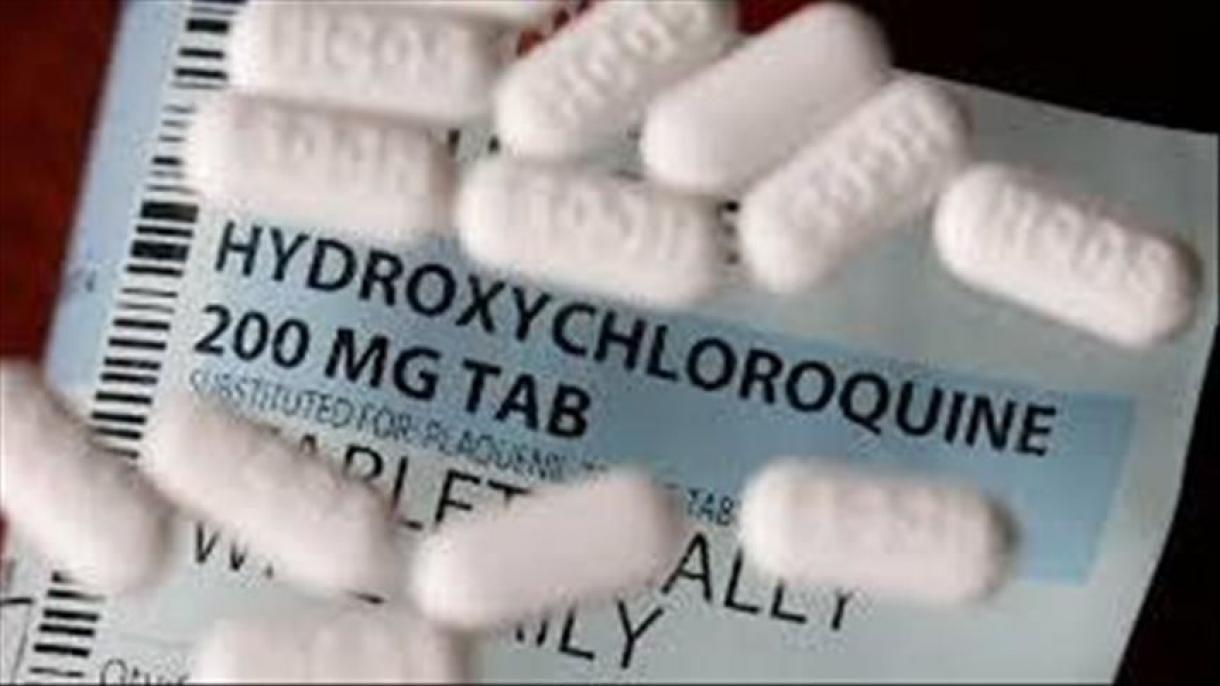 Utilisation de l'hydroxychloroquine : The Lancet publie un erratum reconnaissant une erreur de sa part