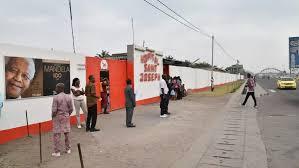 Coronavirus: courbe exponentielle à Kinshasa, la barre de 3000 cas est dépassée selon MSF