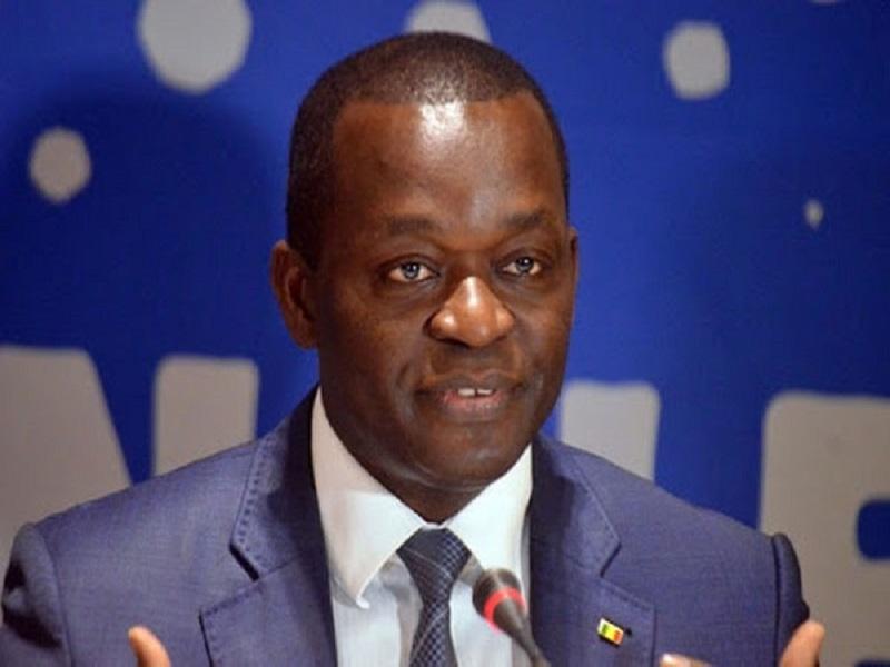 Ré-ouverture des frontières ariennes : Alioune Sarr annonce une reprise imminente des vols et décaisse 10 milliards de F Cfa
