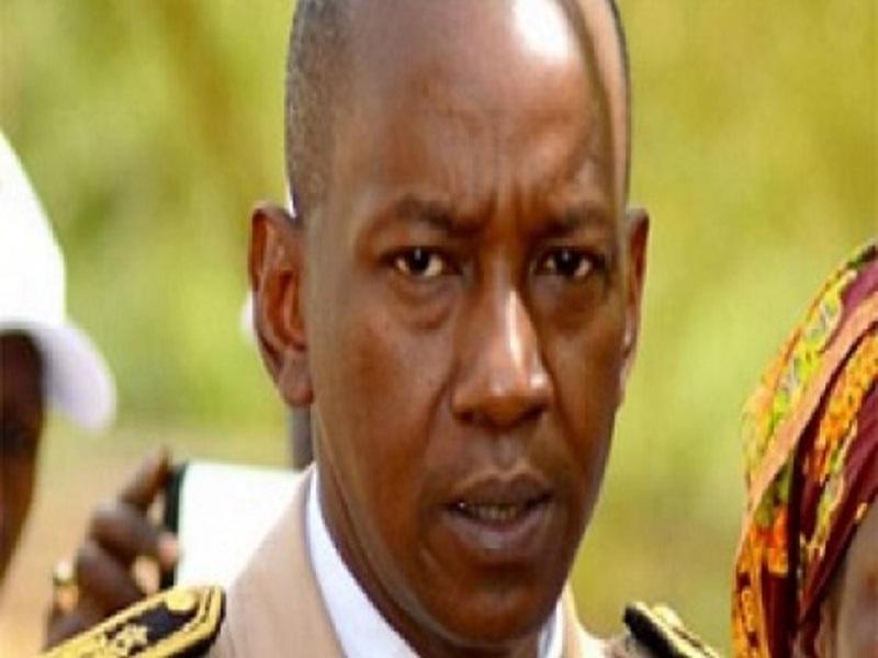 Grève des transporteurs à Tambacounda : le gouverneur de région, Oumar Mamadou Baldé, hausse le ton et met en garde les manifestants