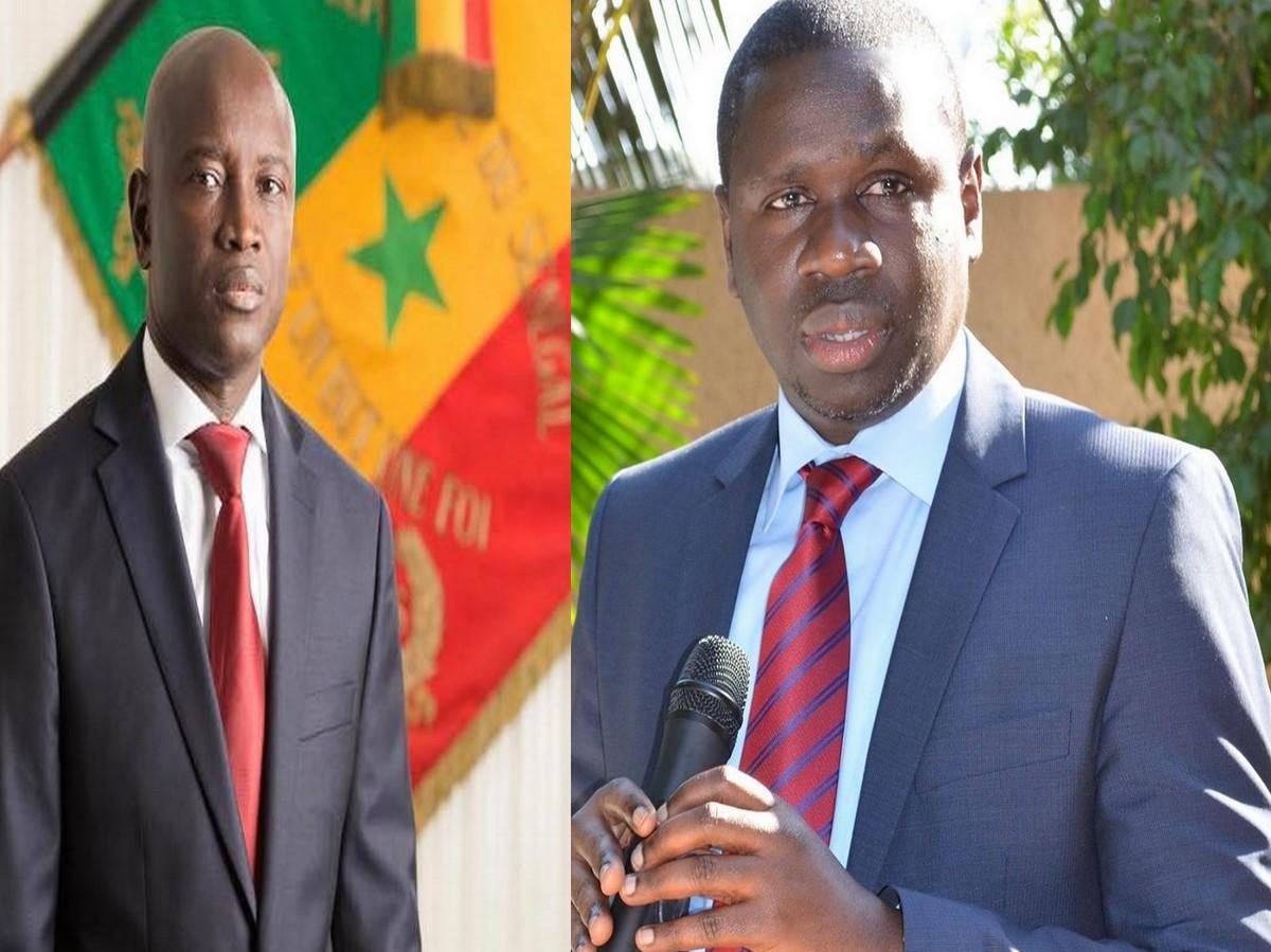 Covid-19/Allègement des mesures : Aly Ngouille Ndiaye et Me Youm face à la presse ce jeudi