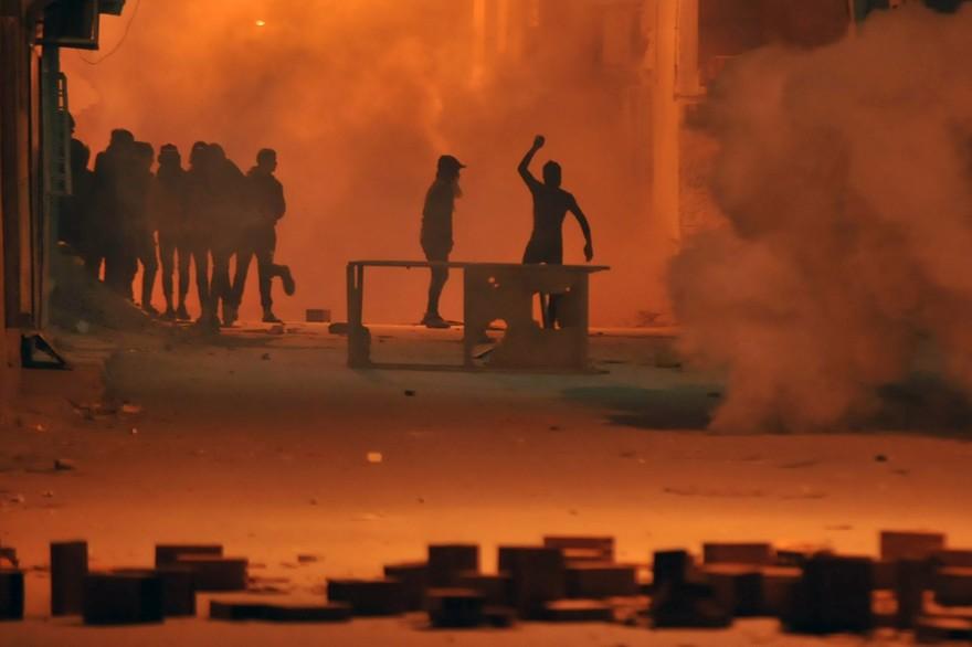 Dernière minute - Ziguinchor aussi théâtre d'émeutes