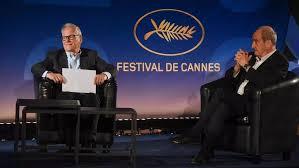 Les 56 films de la sélection officielle du Festival de Cannes qui n'a pas eu lieu