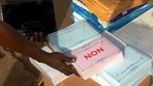Guinée: la polémique sur le texte modifié de la Constitution divise la classe politique
