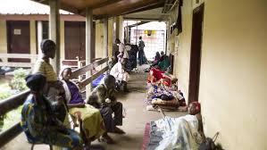 Coronavirus en Centrafrique: tension entre le gouvernement et les professionnels de santé