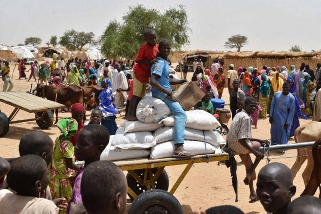 Distribution partisane de l'Aide alimentaire d'urgence à Aouré: «Ils m'ont dit tu ne vas pas bénéficier de l'aide parce que tu es avec Sonko»
