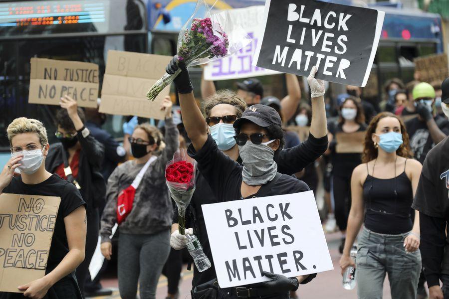 Mort tragique de George Floyd : Washington devrait abandonner les doubles standards moralisateurs sur les droits de l'homme