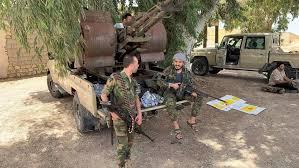 En Libye, les combats se poursuivent à Syrte