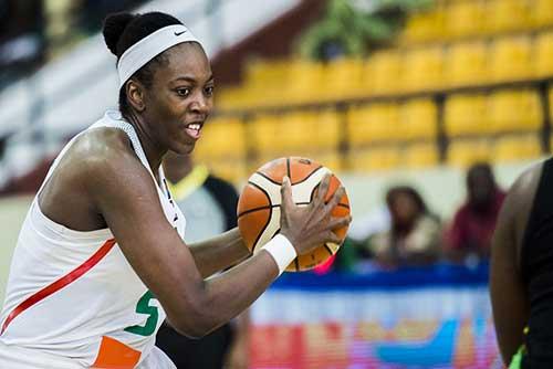 Equipe nationale Basket : Astou Traoré sort et Aya Traoré revient