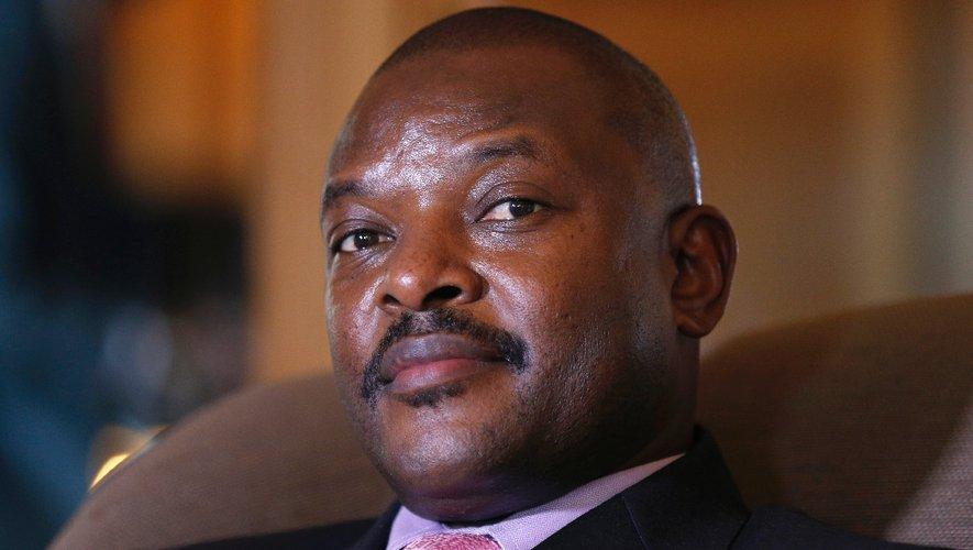 Burundi: décès du président Pierre Nkurunziza à l'âge de 55 ans
