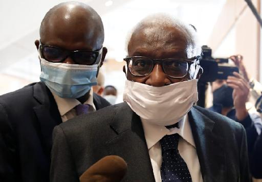 """Lamine Diack assume le """"compromis"""" avec les Russes: """"c'était pour sauvegarder la santé financière de l'IAAF"""""""