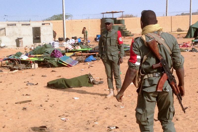 Cameroun: trois militaires inculpés pour l'assassinat de civils en zone anglophone