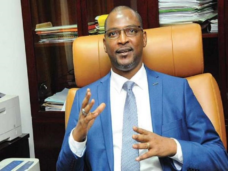 """Accusé d'avoir offert 5000m2 à un ministre, Mame Boye répond : """"Il s'agit d'attaques insensées, grotesques""""  (Contribution)"""